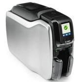 Picture of Zebra ZC300 Card Printers