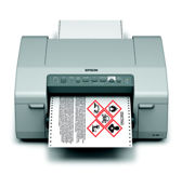 Picture of Epson ColorWorks GP-C831 Printers