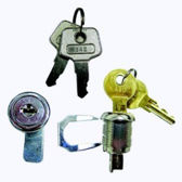 Picture of APG Locks & Keys