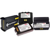 Picture of GTS Barcoding Scanner Batteries