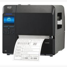 Picture for category SATO CL4NX/6NX Series Printers