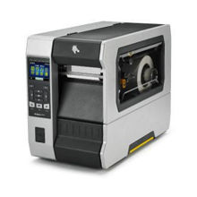 Picture for category Zebra ZT600R RFID Printers