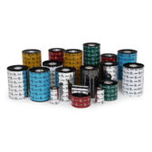 Picture of Zebra Tabletop Ribbons