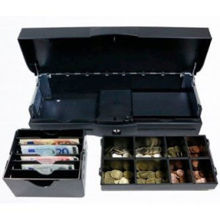 Picture for category APG E3900 Cassette Cash Drawers