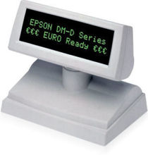 Picture for category Epson DM-D110 Customer Display