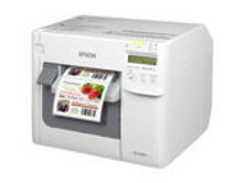 Picture for category Epson ColorWorks C3500 Printers