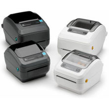 Picture for category Zebra GK42 Series Printers