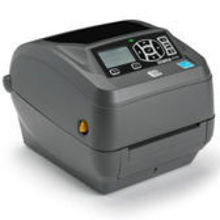 Picture for category Zebra ZD500R Printers