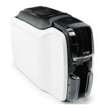 Picture for category Zebra ZC100 Card Printers