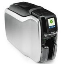 Picture for category Zebra ZC300 Card Printers