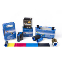 Picture for category Ribbons, Card Printer