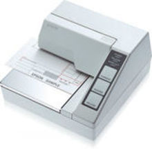 Picture for category Slip Printers