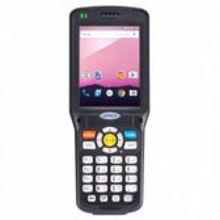 Picture for category Unitech HT510A Handheld Terminals
