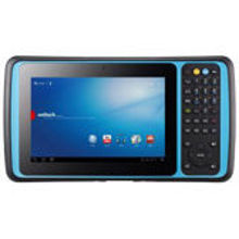 Picture for category Unitech TB128 Tablets