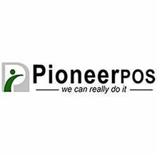 Picture for category PioneerPOS MSR/Biometric