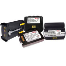 Afbeelding voor categorie GTS Barcoding Scanner Batteries
