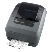 Picture for category Zebra GX43 Series Printers