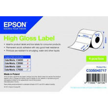 Picture for category Epson Labels & Paper