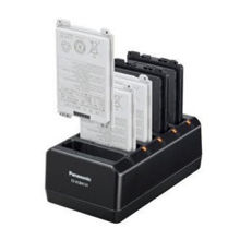 Picture for category Panasonic ToughB Handheld Charger/Cradle