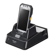Picture of Panasonic ToughB Handheld Charger/Cradle