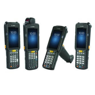 Picture of Zebra MC3300 Terminals