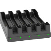 Picture of PPS Vehicle and Desktop Chargers