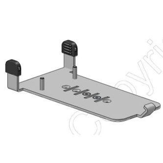 Picture of Ergonomic Solutions Payment Plates