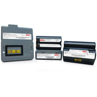 Picture of GTS Mobile Computer Batteries